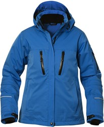 New Wave Sparta softshell damesjack