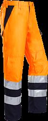 Sioen Arudy Signalisatie broek met ARC bescherming