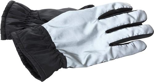 Clique Reflective gloves reflective