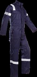 Sioen Couvin Overall met ARC bescherming