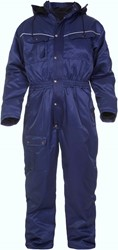 Hydrowear Deventer Winteroverall - Navy