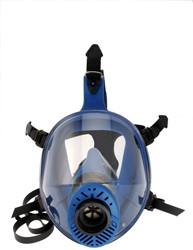 Spasciani TR 2002 CL2 Volgelaatsmasker