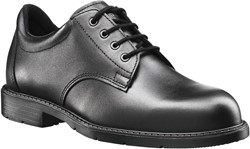 Haix Office Leather - Zwart