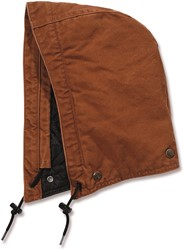 Carhartt Sandsteen Hood Polyester Quilted