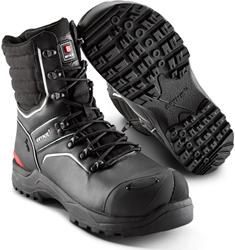 Brynje Boot B-Dry Met Rits 1.1 483 S3 - Zwart