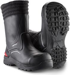 Brynje Boot D-Dry 1.1 484 S3 - Zwart