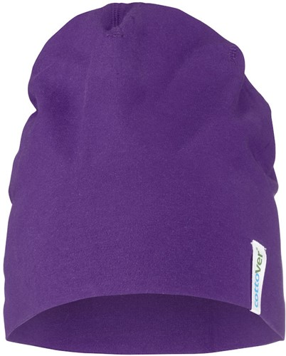 SALE! Cottover 141024 Beanie muts - Paars - Onesize