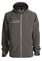 Elka Rain Edge men's softshell Regenjas