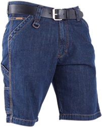 CrossHatch Jeans Short Toolbox-S