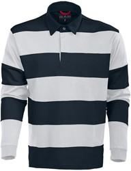 DAD Airlie Sweatshirt - navy/wit