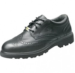 OUTLET! Bata Stanford 4 ESD S3 Laag - Maat 44