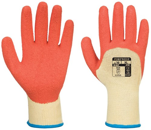 Portwest A105 Grip Xtra Glove
