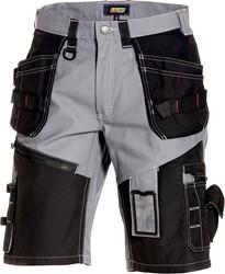 Blaklader 15021370 Short X1500 - grijs/zwart