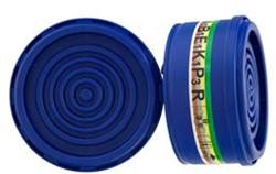 Spasciani Filter set 2040 A1B1E1K1P3 R