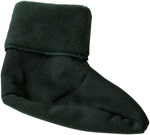 Elka Rain Fibre pile socks