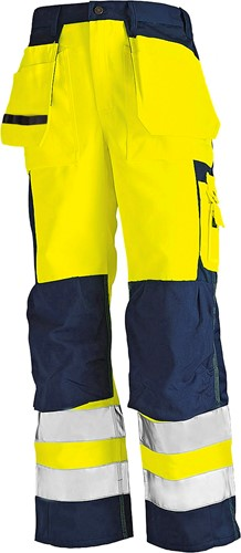 Blaklader 15331860 Werkbroek High Vis