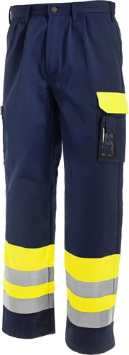 Blaklader 15841860 Werkbroek High Vis