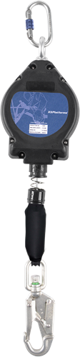 Allrisk 16336 XStop Midi Sharp edge - 10,0 m