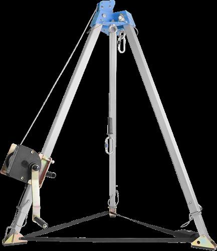 Allrisk 16707 Tripod - 2,1 m