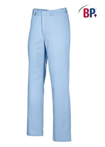 BP Food Pantalon voor haar & hem - Licht blauw - XS Normaal