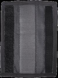 Allrisk 16863 Removable shouder pads