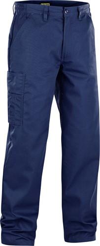 Blaklader 17251210 Werkbroek - Marineblauw
