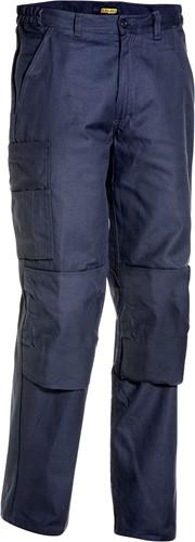Blaklader 17261210 Werkbroek - Marineblauw