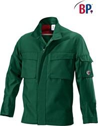 BP® Werkjack 1787-555 Groen/Zwart