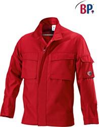 BP® Werkjack 1787-555 Rood/Zwart