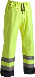 Blaklader 18631977 Functionele over-broek High Vis