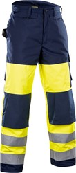 Blaklader 18831997 Winterbroek High Vis