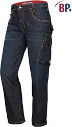 BP® Worker jeans 1990-038 - Donkerblauw