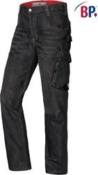 BP® Worker jeans 1990-038 - Zwart