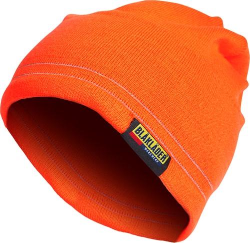 Blaklader 20074001 Muts High Vis-Oranje