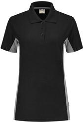 Tricorp 202003 Poloshirt Bicolor Dames