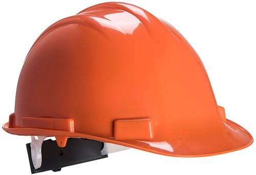 Portwest PS57 Expertbase Wheel Safety Helmet