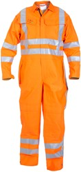 Hydrowear Melbourne RWS Coverall Viag - Oranje