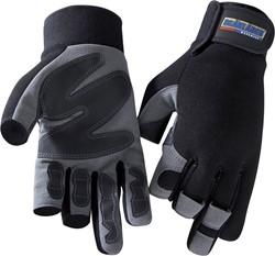 Blaklader 22333913 Handschoen Mekaniekers Zwart/Grijs