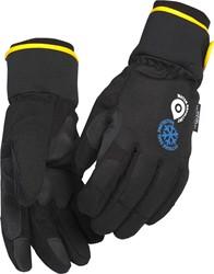 Blaklader 22493945 Gevoerde Handschoen Ambacht Zwart