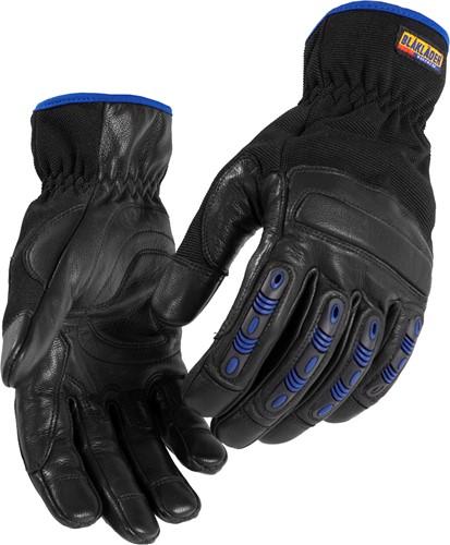 Blaklader 22523916 Handschoen Ambacht Zwart