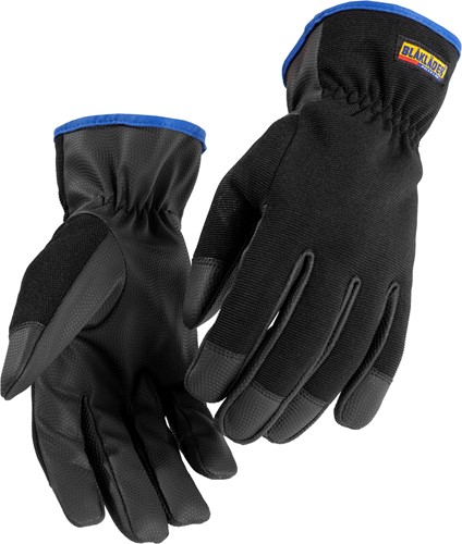 Blaklader 22653942 Handschoen Ambacht Zwart