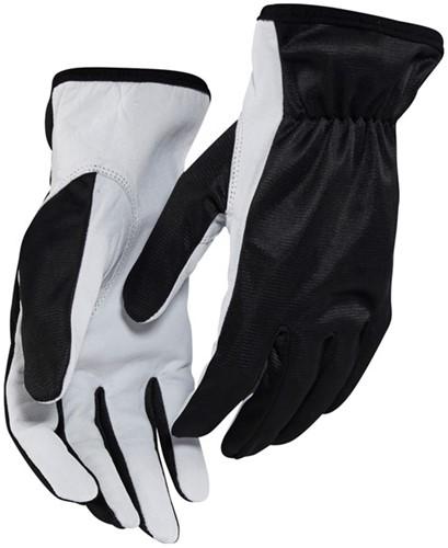 Blaklader 22773910 Handschoen Ambacht Zwart/Wit