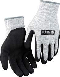 Blaklader 22803946 Werkhandschoenen Zwart/Grijs