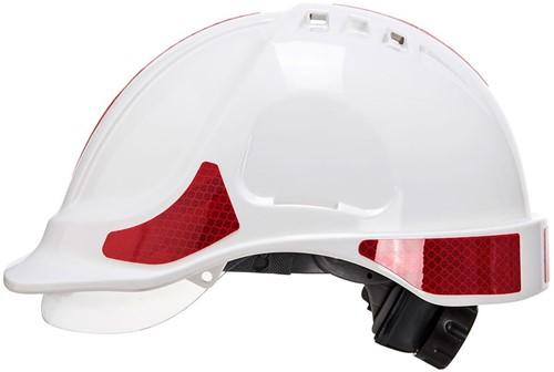 Portwest PA91 Reflect Helmet Stickers (10 stuks)