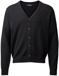 Clipper Corporate Heren vest met v-hals