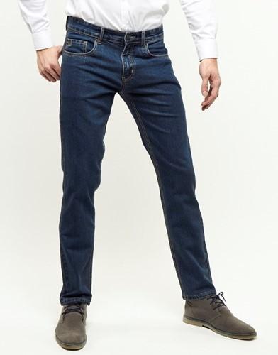 SALE! 247 Jeans N304 Palm S01 - Denim - W32/L32