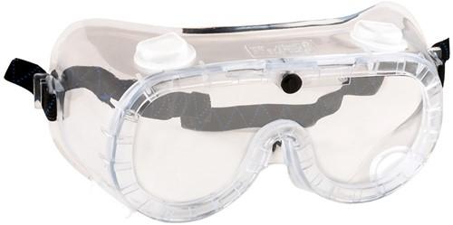 Portwest PW21 Indirect Vent Goggles EN166