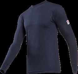 Sioen Beltane Vlamvertragende en Antistatische T-shirt met lange mouwen