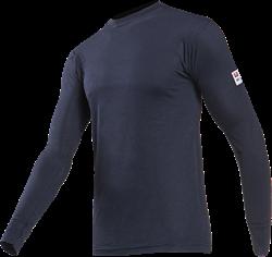 Sioen Teramo Vlamvertragende T-shirt met lange mouwen