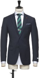 J.H&F Classic Blazer